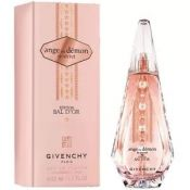 Описание аромата Givenchy Ange Ou Demon Le Secret Edition Bal d'Or