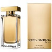 Описание аромата Dolce Gabbana The One Eau De Toilette